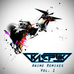 Anime Remixes Vol. 1 Artwork