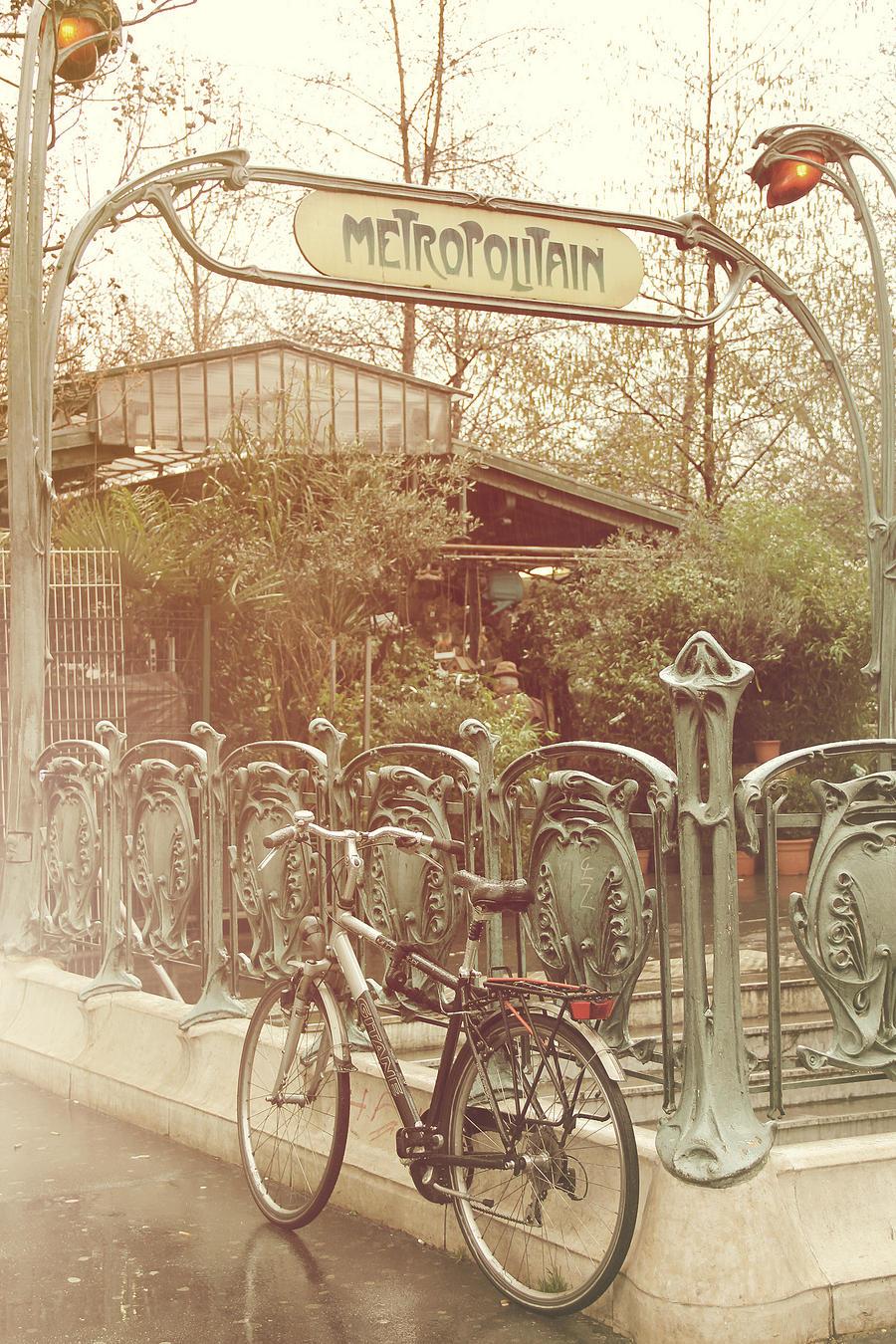 Vintage Paris by blogiukia on DeviantArt - photo #8