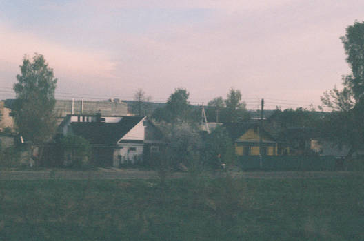 view from a railway #2
