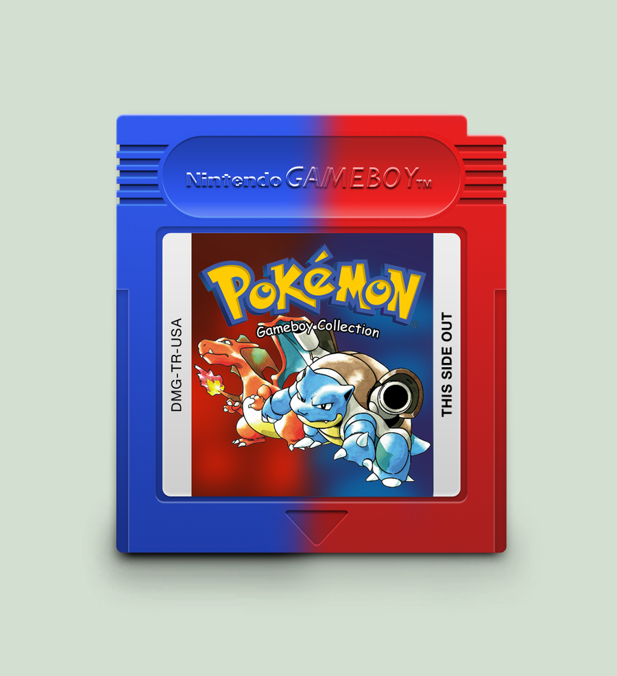 pokemon gameboy wallpaper - photo #30
