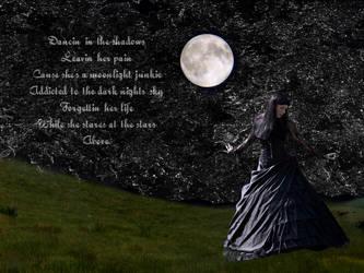 Moonlight Dancer by Leichenengel