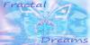 FractalDreams Avatar by Leichenengel