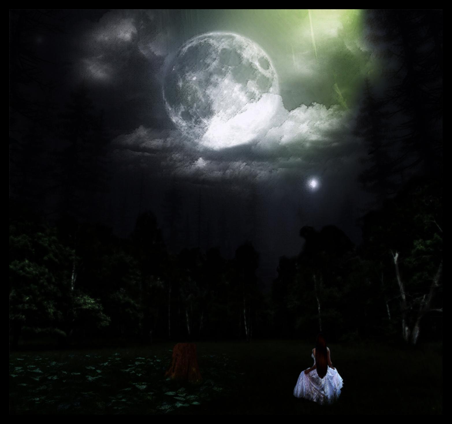 Darkness by Leichenengel