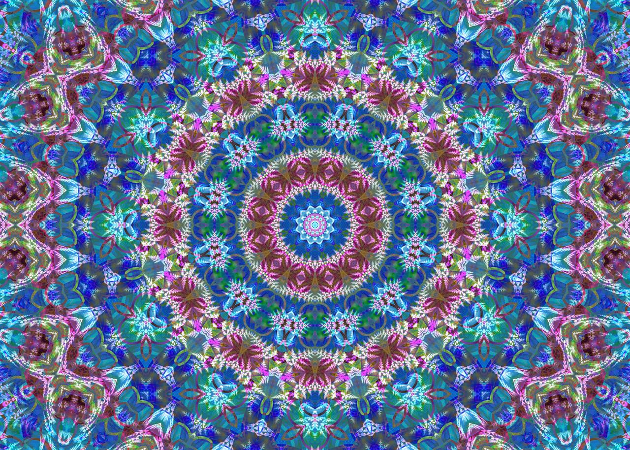 Yhushyia by Leichenengel