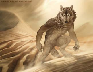 The Pathfinder by Kyndir