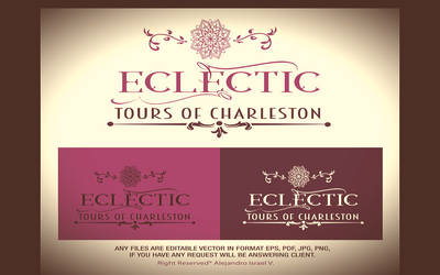 ELECTIC  Logotipo propuestas