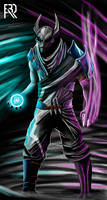 Arcane Master (Final)