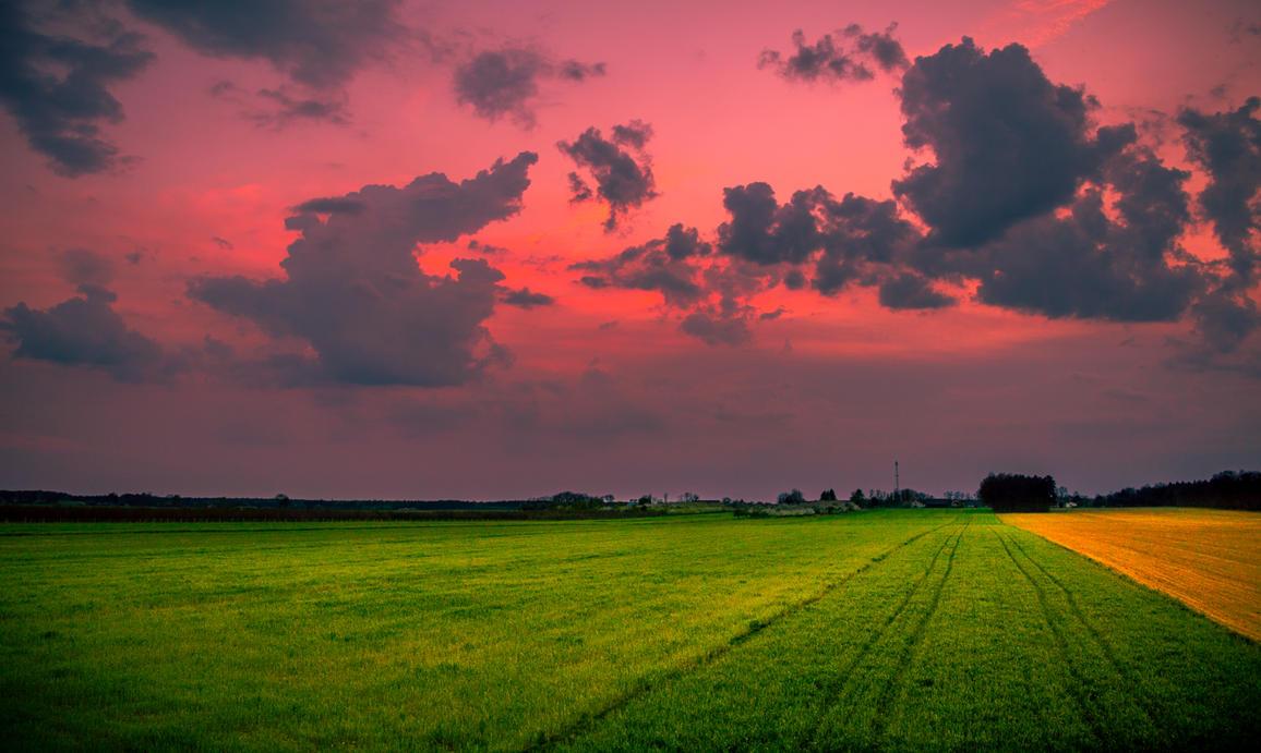 Landscape 2. by jacekson