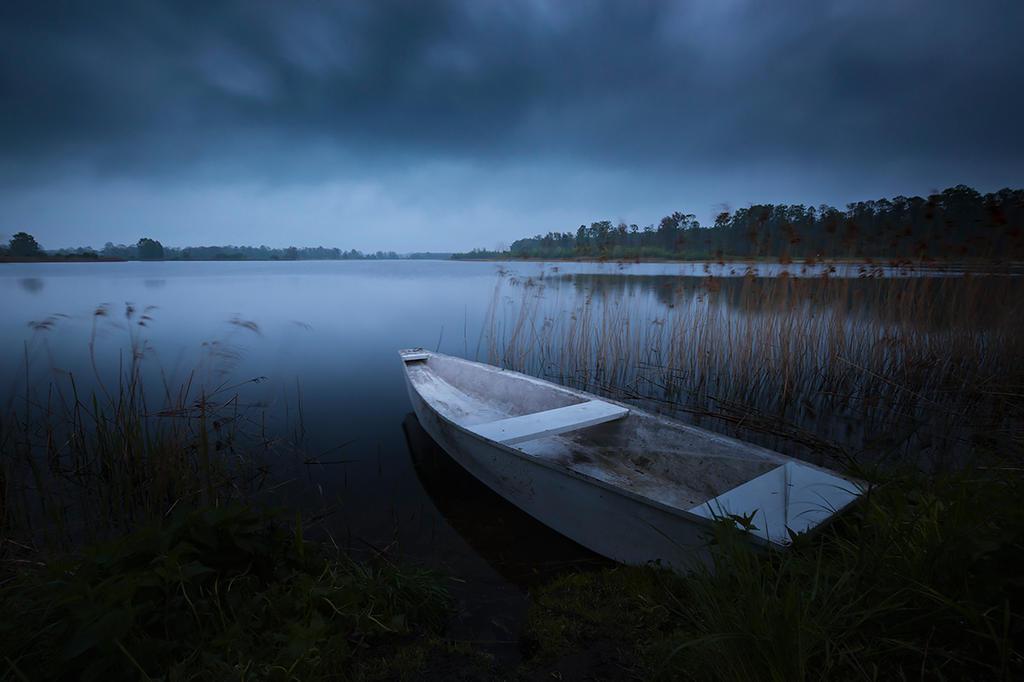 Stormy by jacekson