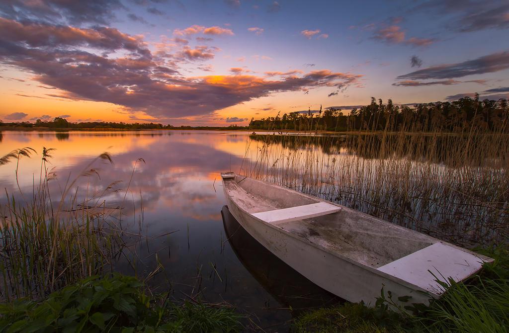 Sunset *-* by jacekson