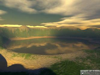 Lago Paradiso