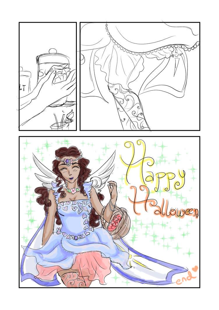 SMV - Teruko - Halloween? - Page 4/4 by Jeishii