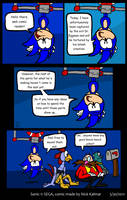 Sonic Comic: Captured-Pt.2 by Piggybank12
