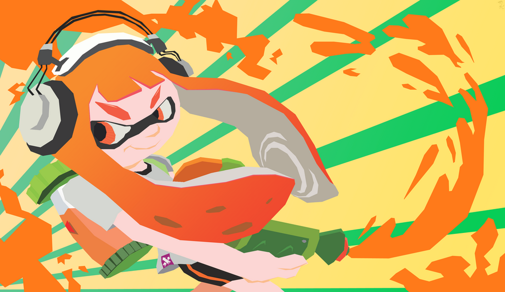 Inkling by Piggybank12