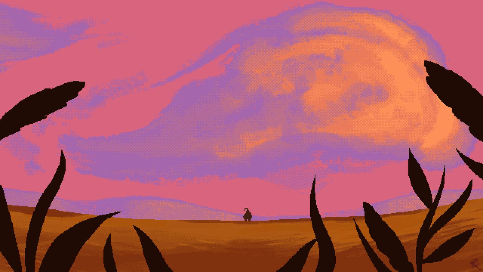 Senior Film: Field Concept by Piggybank12