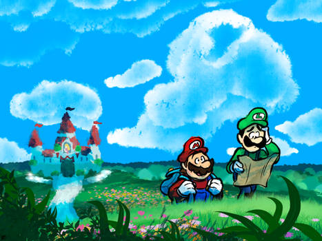 The Plumber Quest