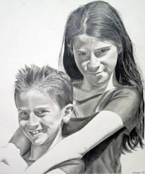 Siblings by kmorgan222