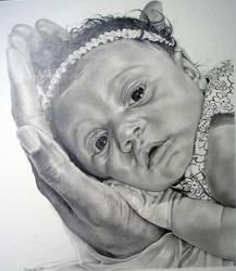 baby girl by kmorgan222