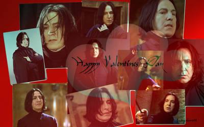 Happy Valentine's Day by Snapelove14