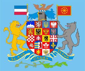 Slavic Unity by DuszanB