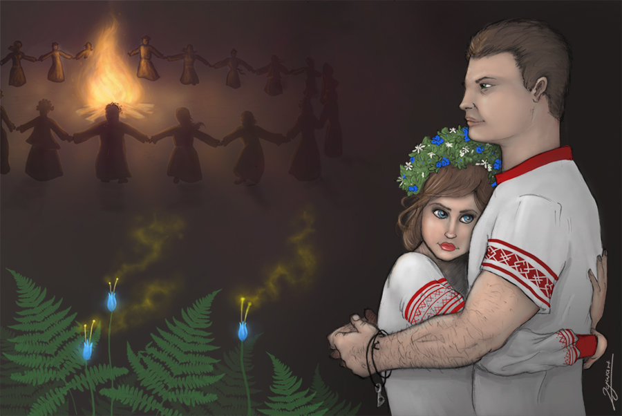 Kupala by DuszanB