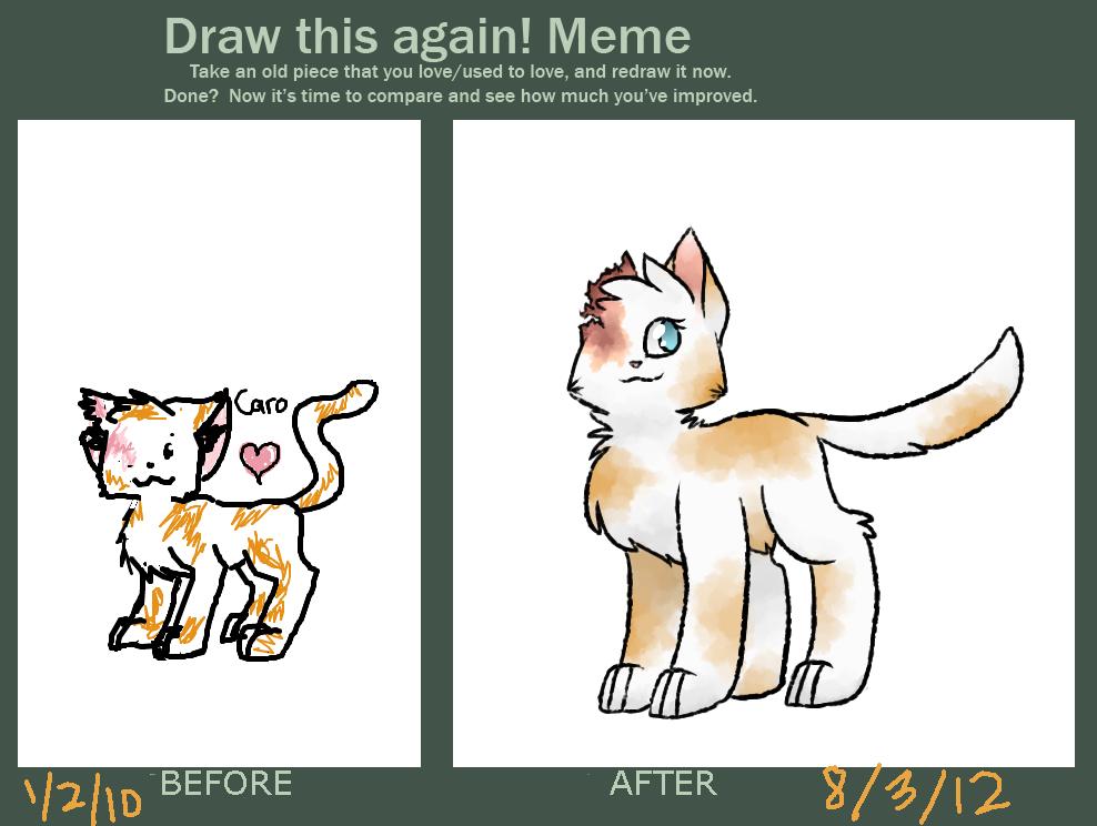 Cat Drawing Meme Www Imagessure Com