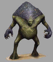 Goblin Colossus