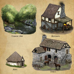 Algadon Buildings (2)
