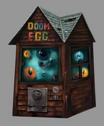 Doom Egg