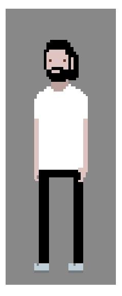Pandamusk Style ID by GAGBAGCHEN