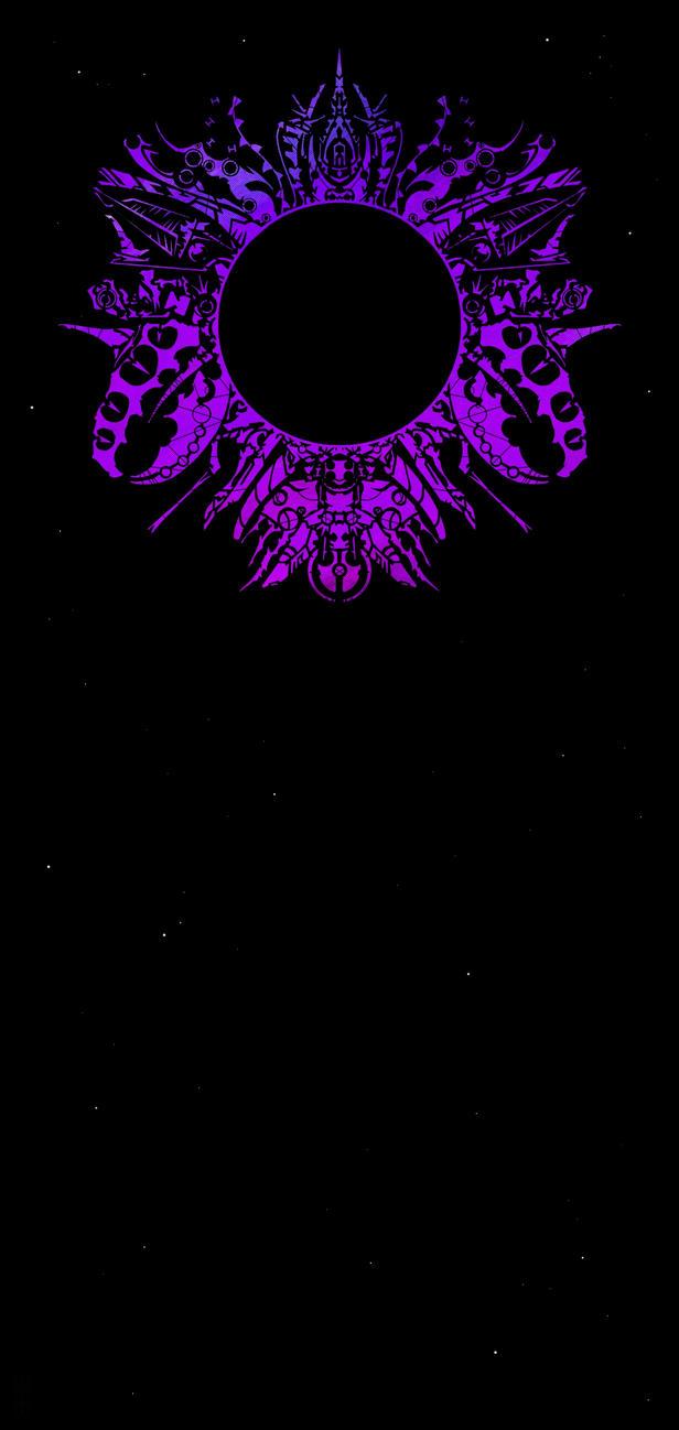 Voynich's Eclipse by GAGBAGCHEN