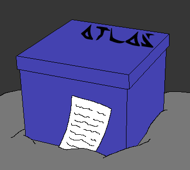 The Mystery Box by millemusen
