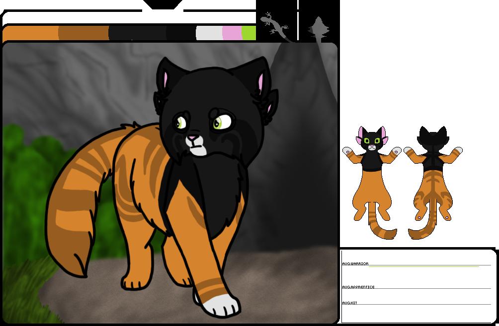 [wb]Beatrix|pine warrior by millemusen