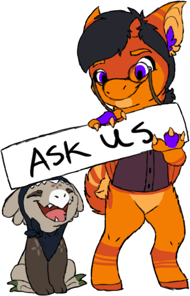 [wyngro]Ask Us by millemusen