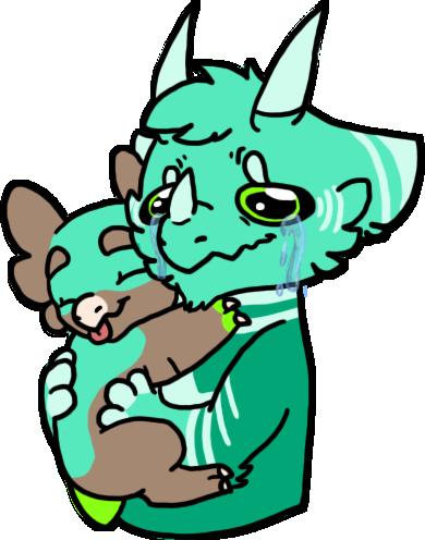 [wyngro]Baby Girl by millemusen