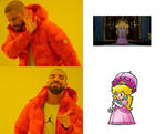 Drake approves about Paper Peach