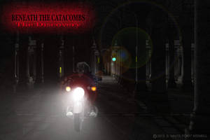 Riding The CTC Catacombs