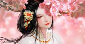 taohua by Fuyunanzi