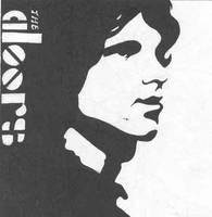 Jim Morrison by TheHumbleEgo-Maniac