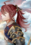 Subaki in the Clouds