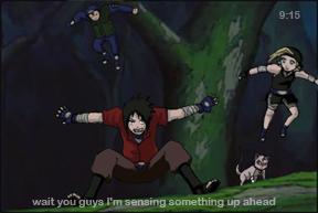 Naruto Aeon screenshot2 by 1amm1