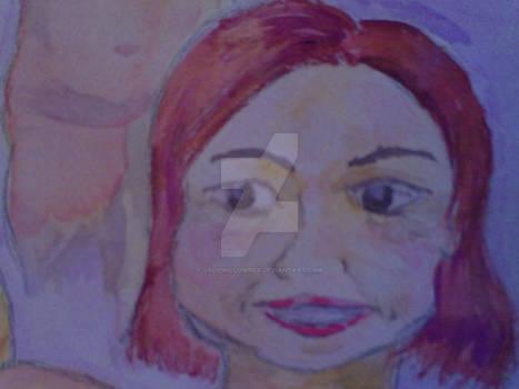 Madeline (close-up 1)