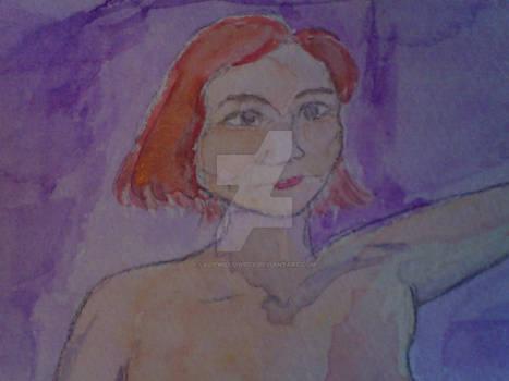 Madeline (close-up 2)