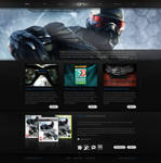 Crytek by Mordrag122art