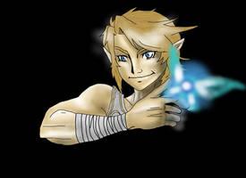 Link Navi by Taiylor