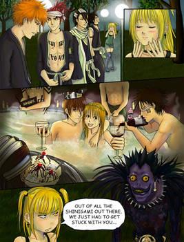 Misa's Fantasy