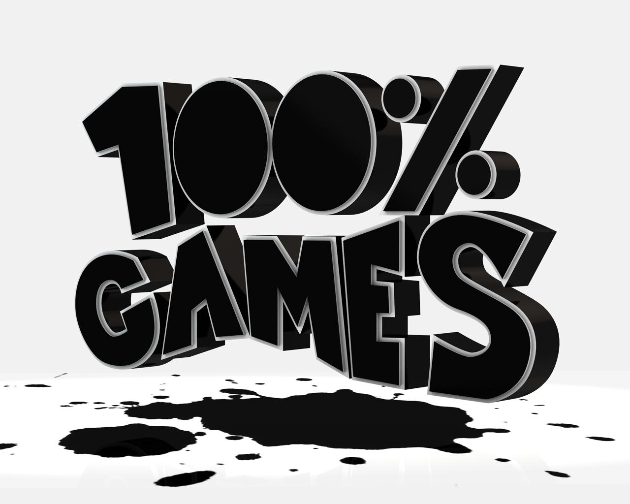 Logo Games by x-sandro on DeviantArt