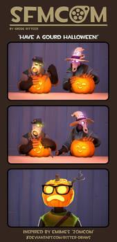 [SFMCOM] Have a gourd Halloween!