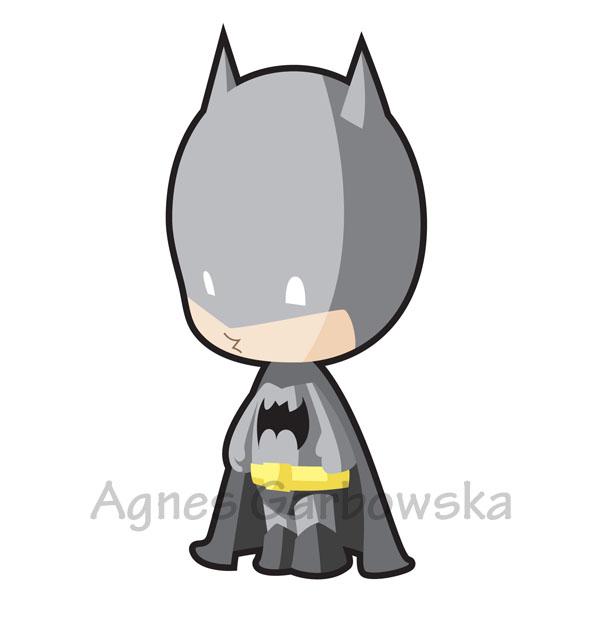 Baby Batmanby Evilwabbit