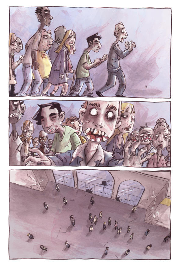 You, Me, and Zombie 0 Pg 3